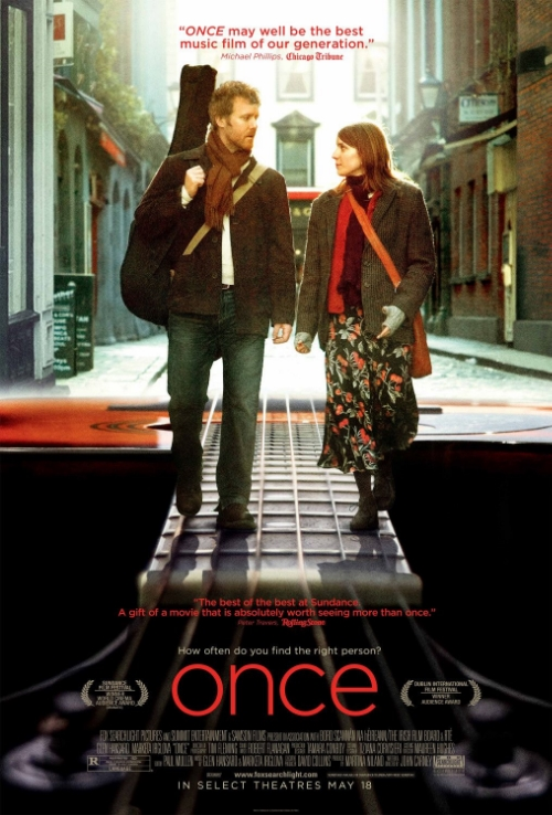 Fox Searchlight's Once