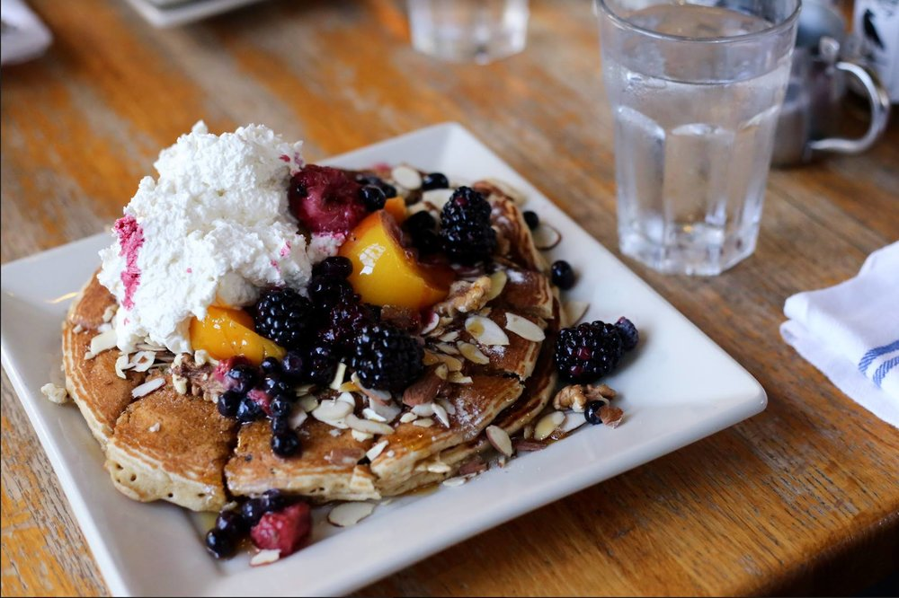 What do you put on YOUR Portage Bay breakfast?  # eatlikeagivedamn