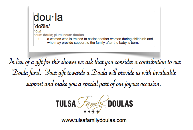 Doula Registry
