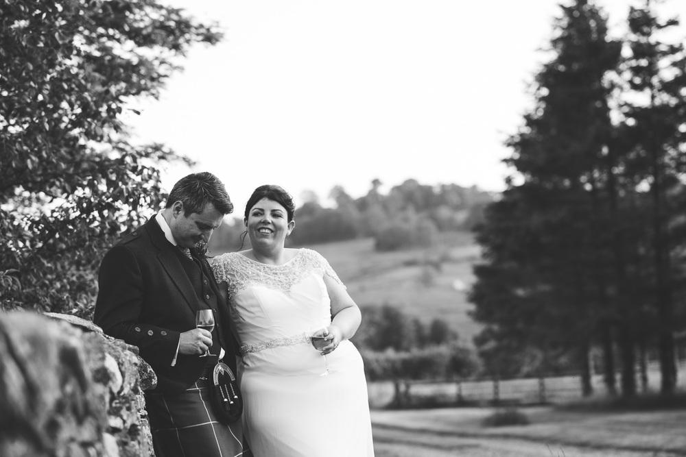 Ardoch Wedding 12