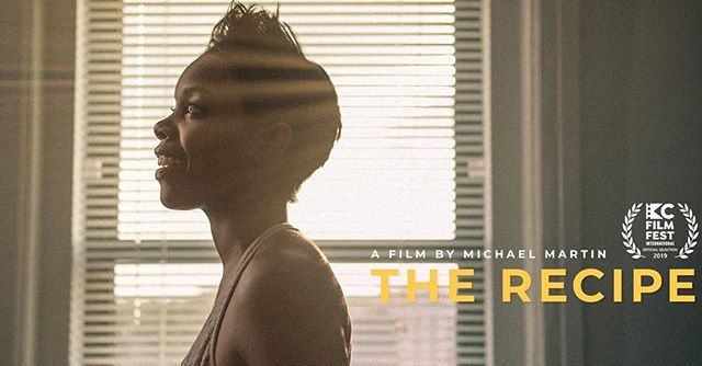 """We are very happy to announce that our film, """"The Recipe"""" is an official selection for this year's Kansas City Film Fest International. @kansascityfilmfestival Link to the film in bio.  Director/Writer: Yours Truly Micah Flowers @zleaz  @warnermariee  @shrekn9ne  @christophercommons  @meghphoenix  @kevin_mckinney_films  @instadontgiveacrap  @katemcferren  @sambillen  @primary_color_music  @h_ans_olo  @sarahthompsonlift  @travislikesfilm  @vlafmakescomifs  @liddijoy  @oliverhughes  @isaac_alongi  #kc #kcfilm #director #producer #filmmaking #filmmaker #film #production #productioncompany #igkansascity #instakc #kcmo #shortfilm #shortfilms"""