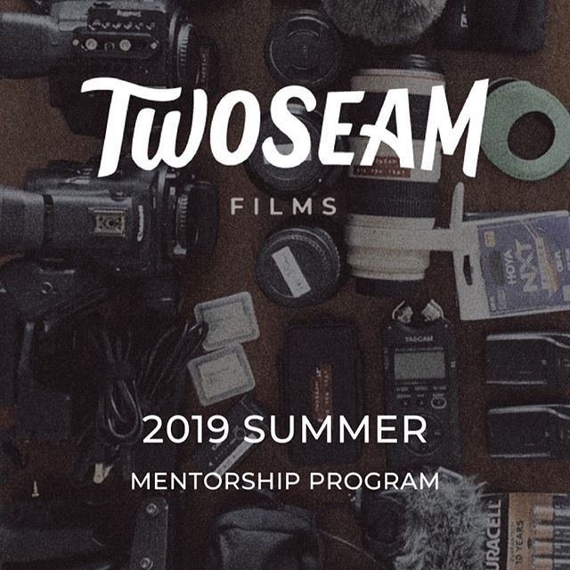 I'm very excited to announce that I'm offering a short summer mentor ship program to 5 people in June this year. The goal is exposure and some general understanding of the production and post production career field. You must have recently graduated or scheduled to graduate high school within 12 months. Link to more info in bio. Tag any friends/family/schools that would be interested in applying. LUNCH IS PROVIDED BECAUSE CRAFT SERVICES IS LIFE.  #summer #mentorship #kcmo #instakc #igkansascity #production #productioncompany #filmmaking #filmmaker #films #kcproduction #bts #setlife #internship #kcbusiness @visitkc @kansascity @kcpublicschools #kcmo #kck @fox4kc @kctv5