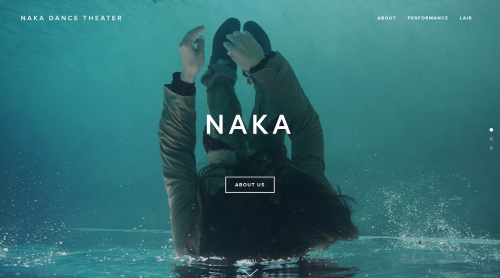 NAKA Dance Theater .  Visit this site.