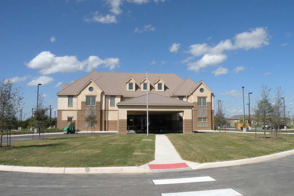 POLYTRAUMA TRANSITIONAL HOUSING