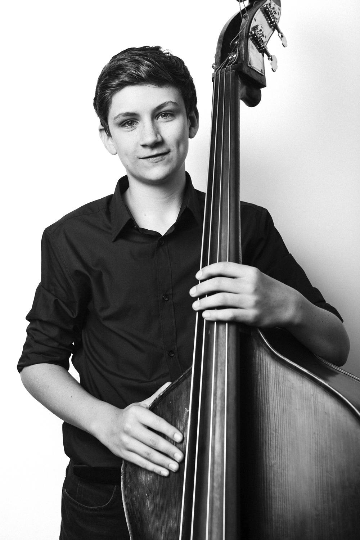 Evan Gratham -official photo