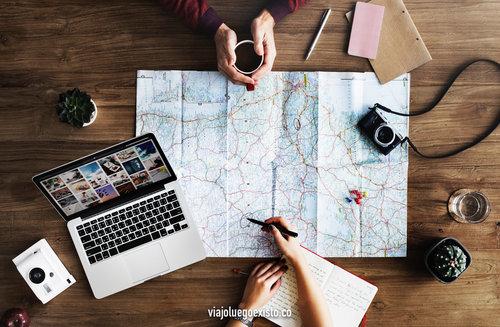 0bfeef267 La mochila  todo lo que necesitas saber para viajar ligero — Viajo ...