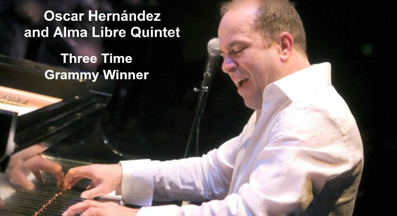 Oscar Hernández Quintet