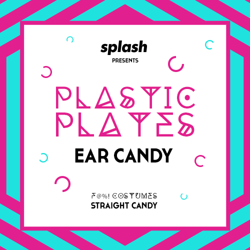 SPLASH x Music Platform