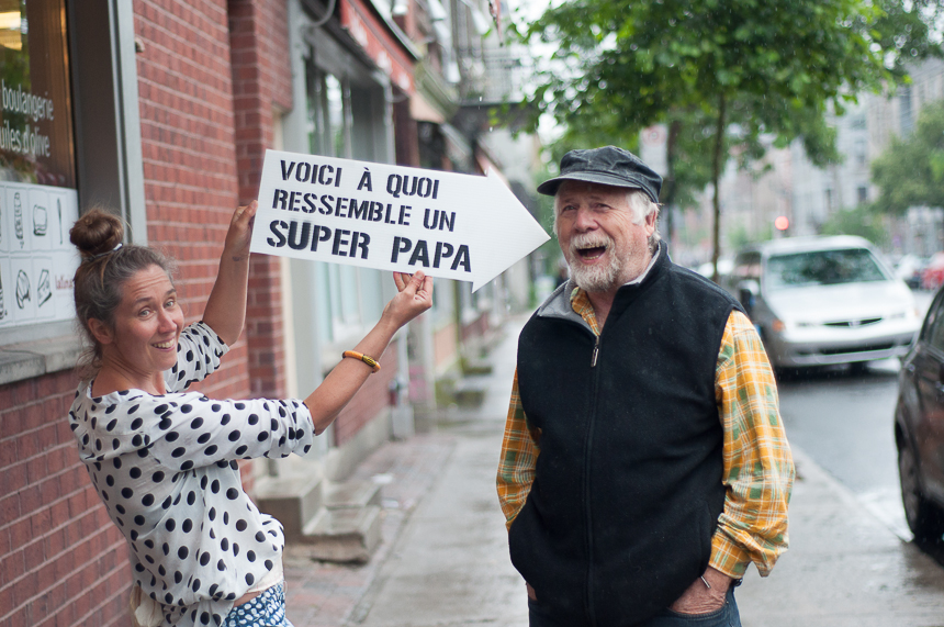 MILE-END PAPAS