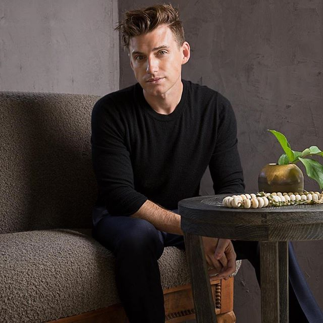 #Repost @jeremiahbrent ・・・ Had the joy of redesigning @ellenpompeo's trailer and create a home away from home that is sophisticated and soft at the same time. Thank you @people for the feature, link in bio for the full read! #JBDesignDaily #JBDworks 📸 @dustinrey