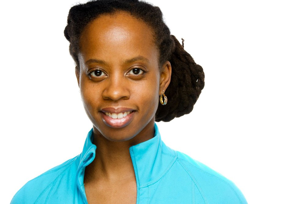 Tazima Davis, Guest Speaker