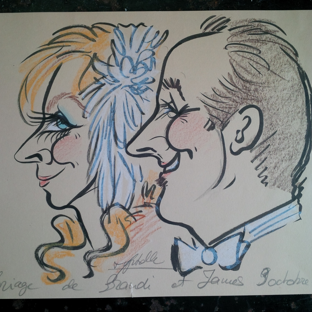 Caricature Entertainment
