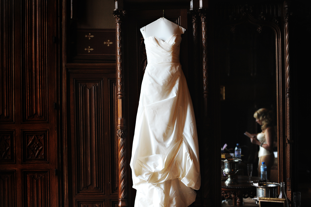 Ulla Maija Wedding Dress