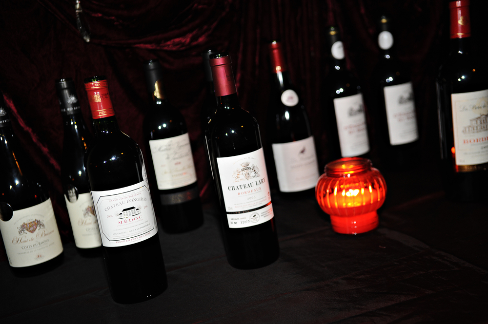 Regional Wine Bar