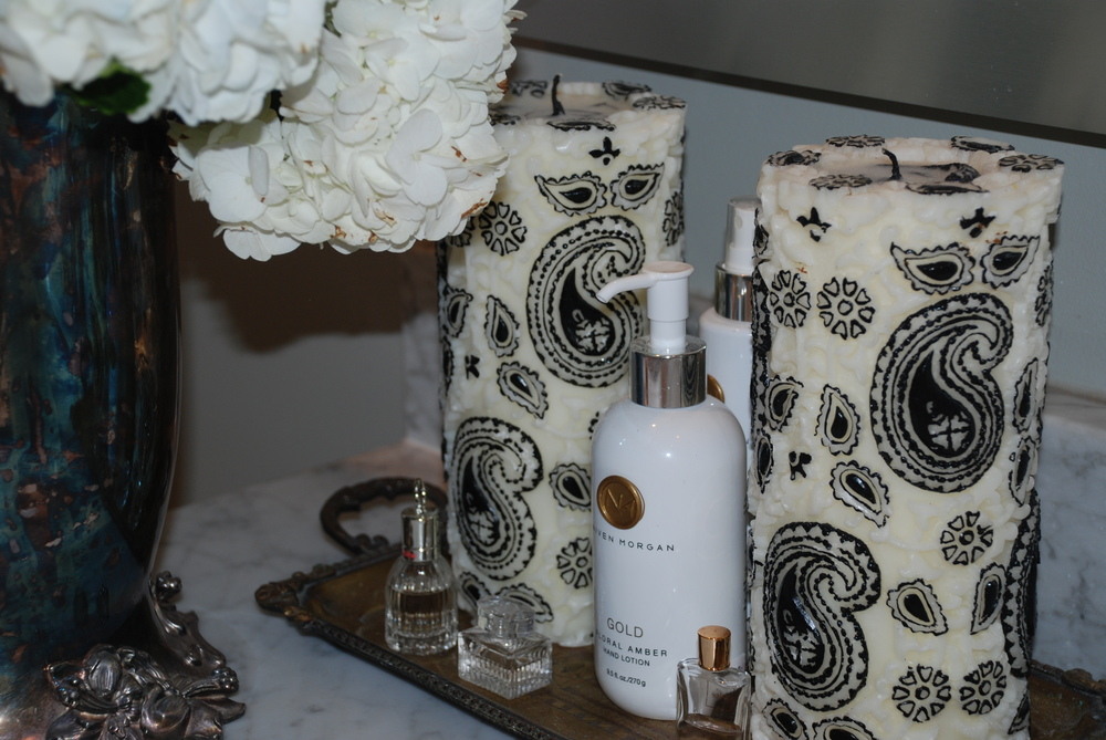 Guests are pampered with boutique worthy toiletries.