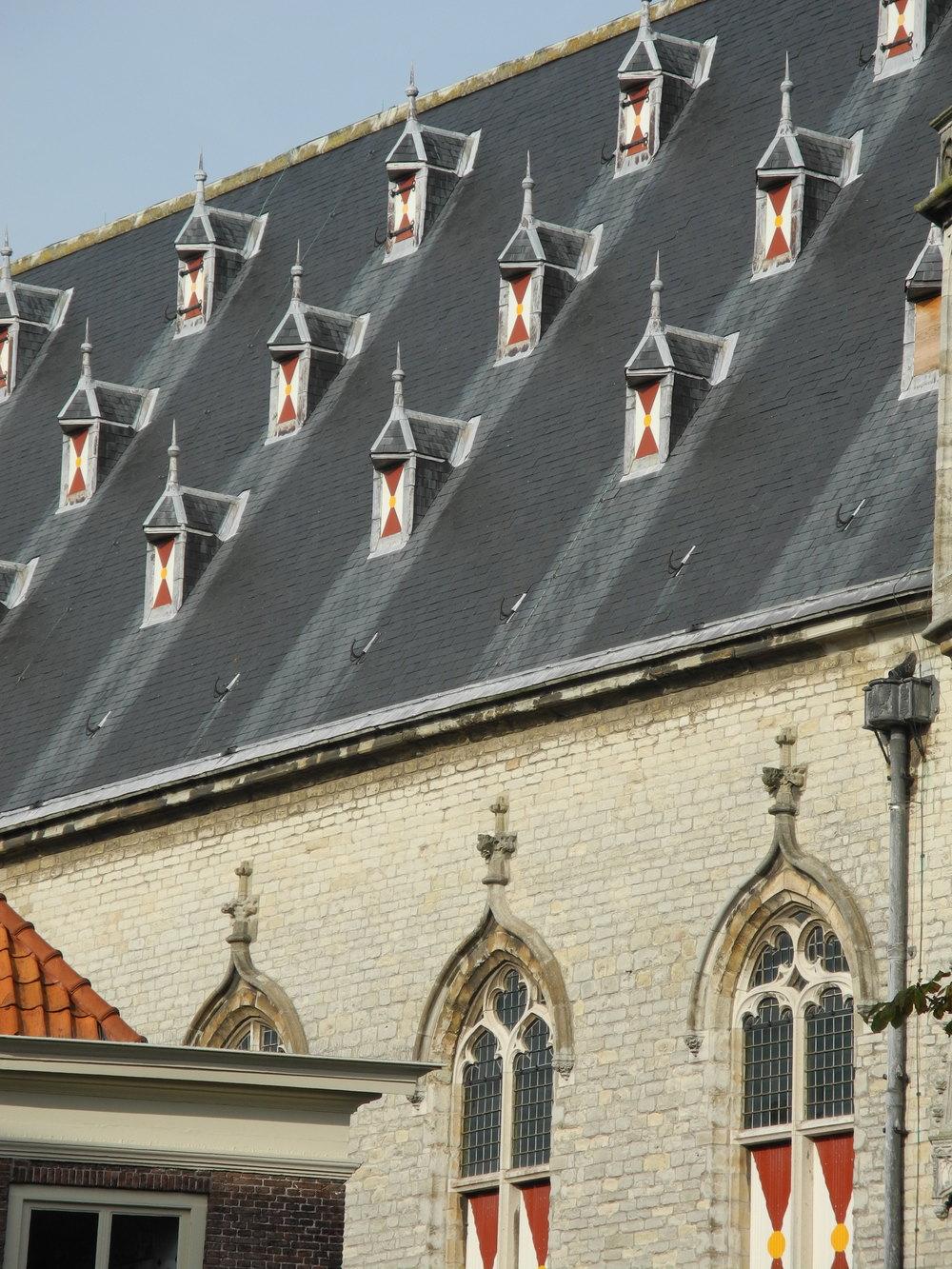 Middelburg Town Hall