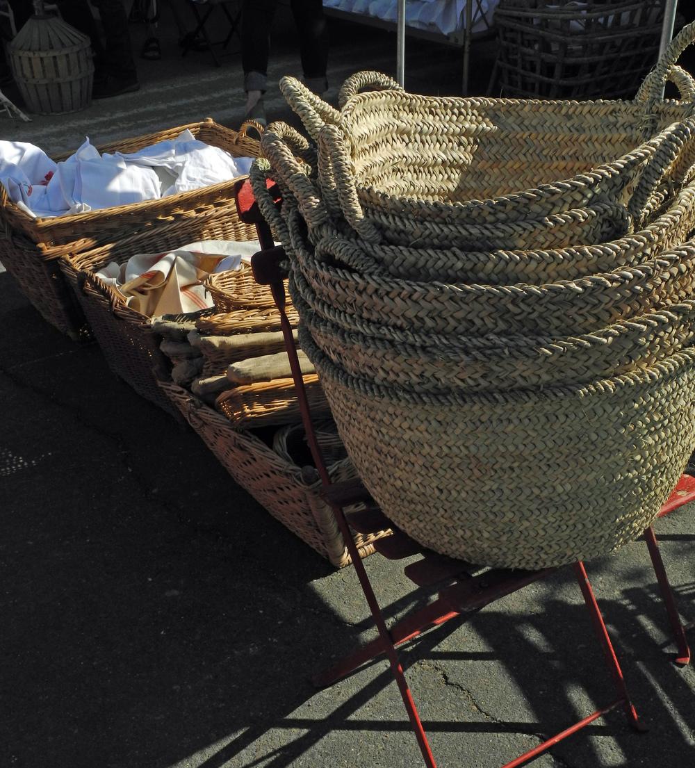 Provence baskets