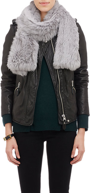 Moto Jacket Via Barneys