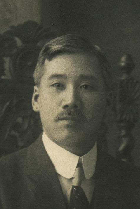 SHOJIRO TATSUNO