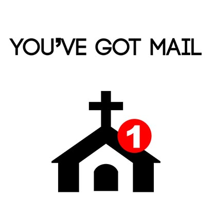 You've Got Mail: 2016 Topic: The 7 Churches of Revelation