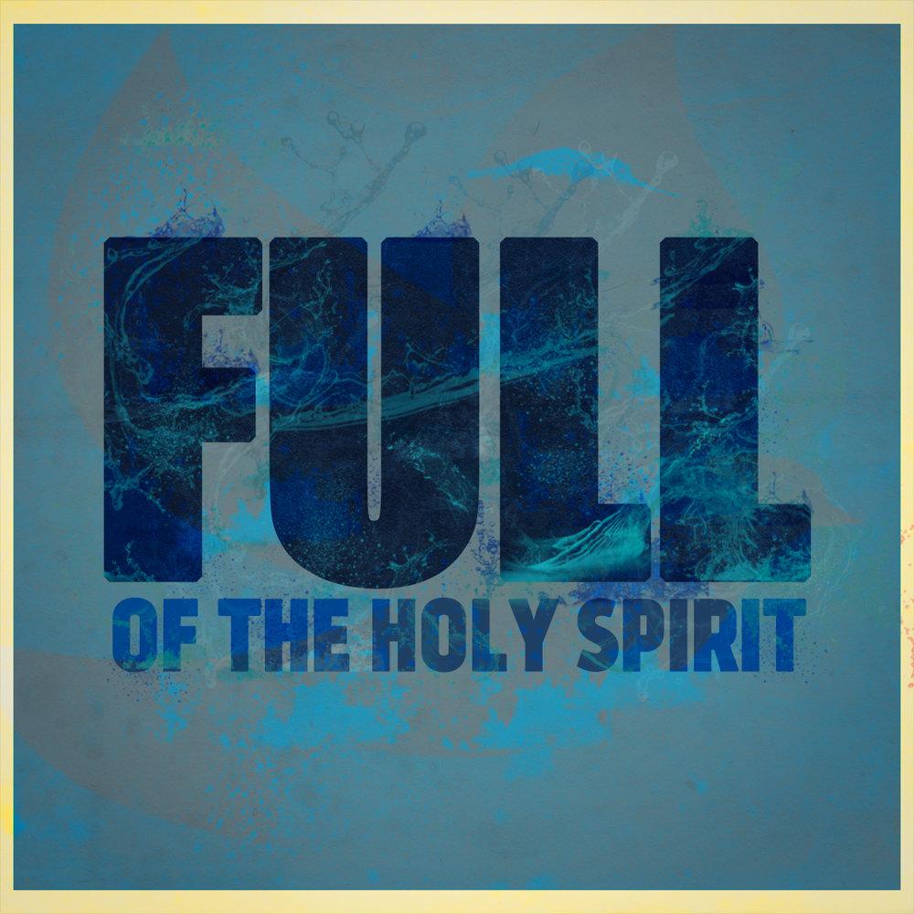 FULL: 2018 Topic: The Holy Spirit