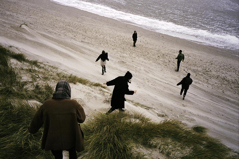 The West Coast.    www.kasperpalsnov.dk