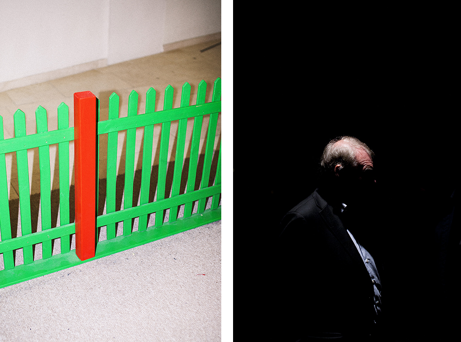 Outtakes from the last few assignments for Berlingske.