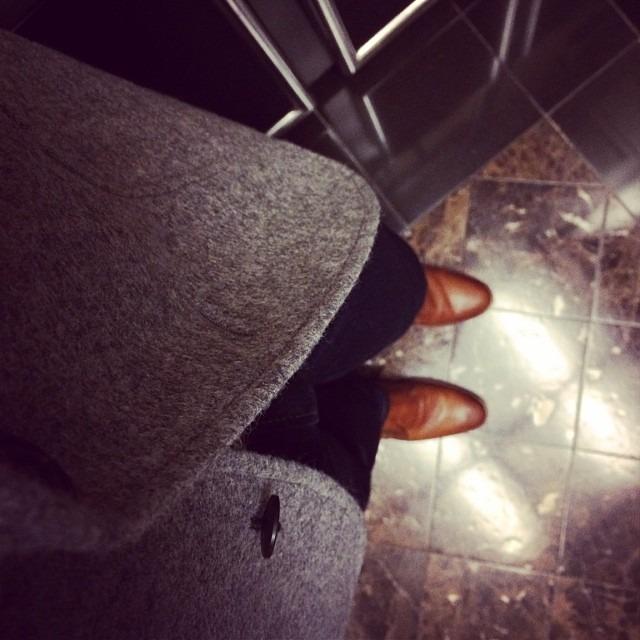 Business meeting | @bonobos steeze