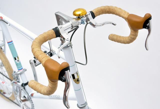 beautiful mini bike by bruno.