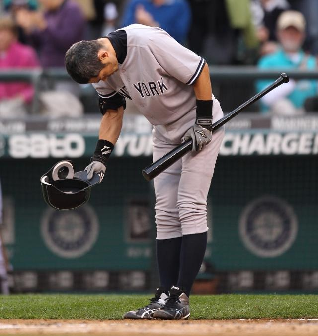 ichiro, thank you.  ben gibbard dedication highlights
