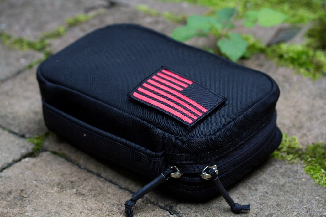 GORUCK. (from home)