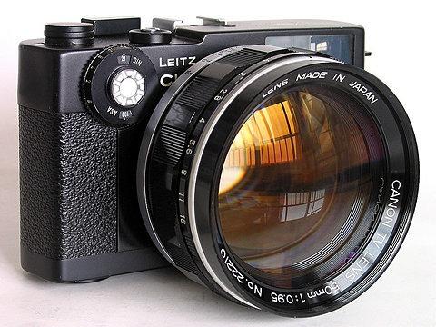 Lieca via flickr - 50mm love fest.