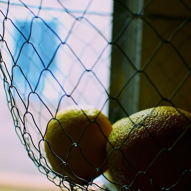 Lemonade… Lemon aid?