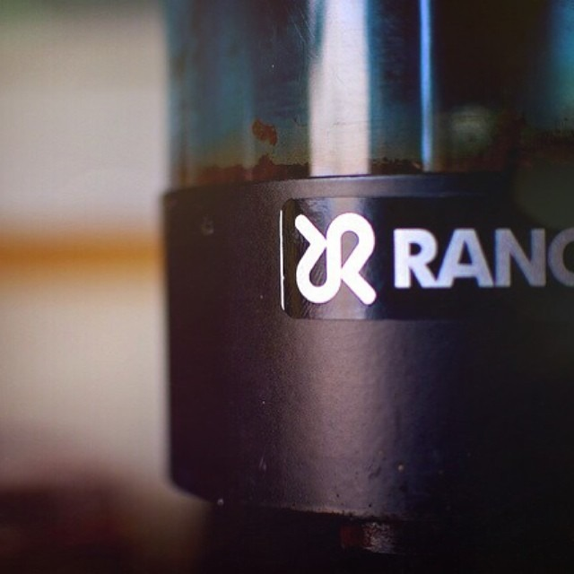 #rancilio muscle #coffee