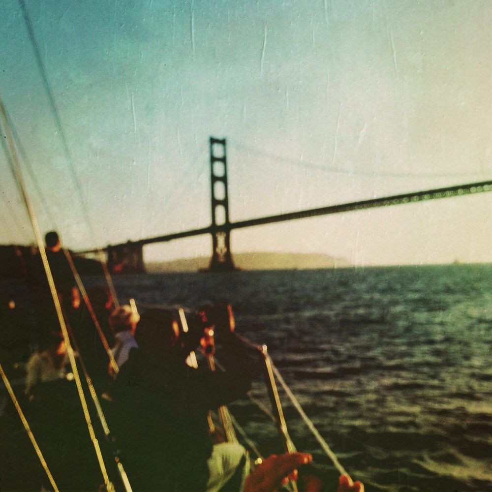 San Francisco Bay - N. Rendler