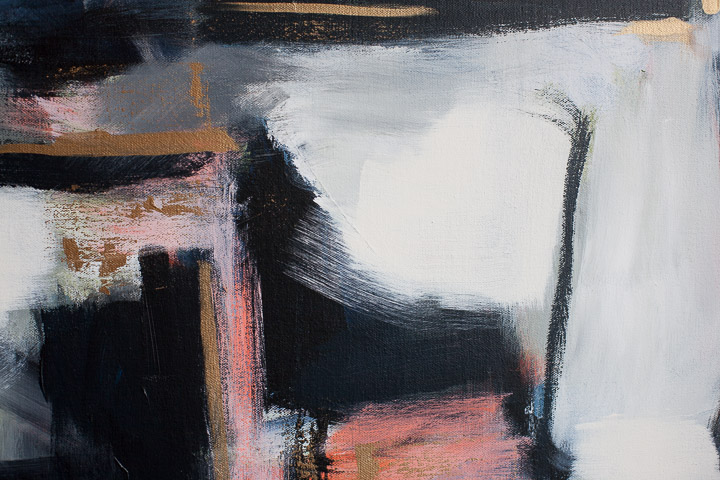 Carolyn Mackininner Landscape