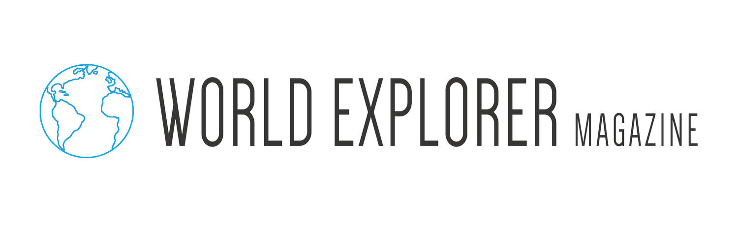World Explorer Magazine