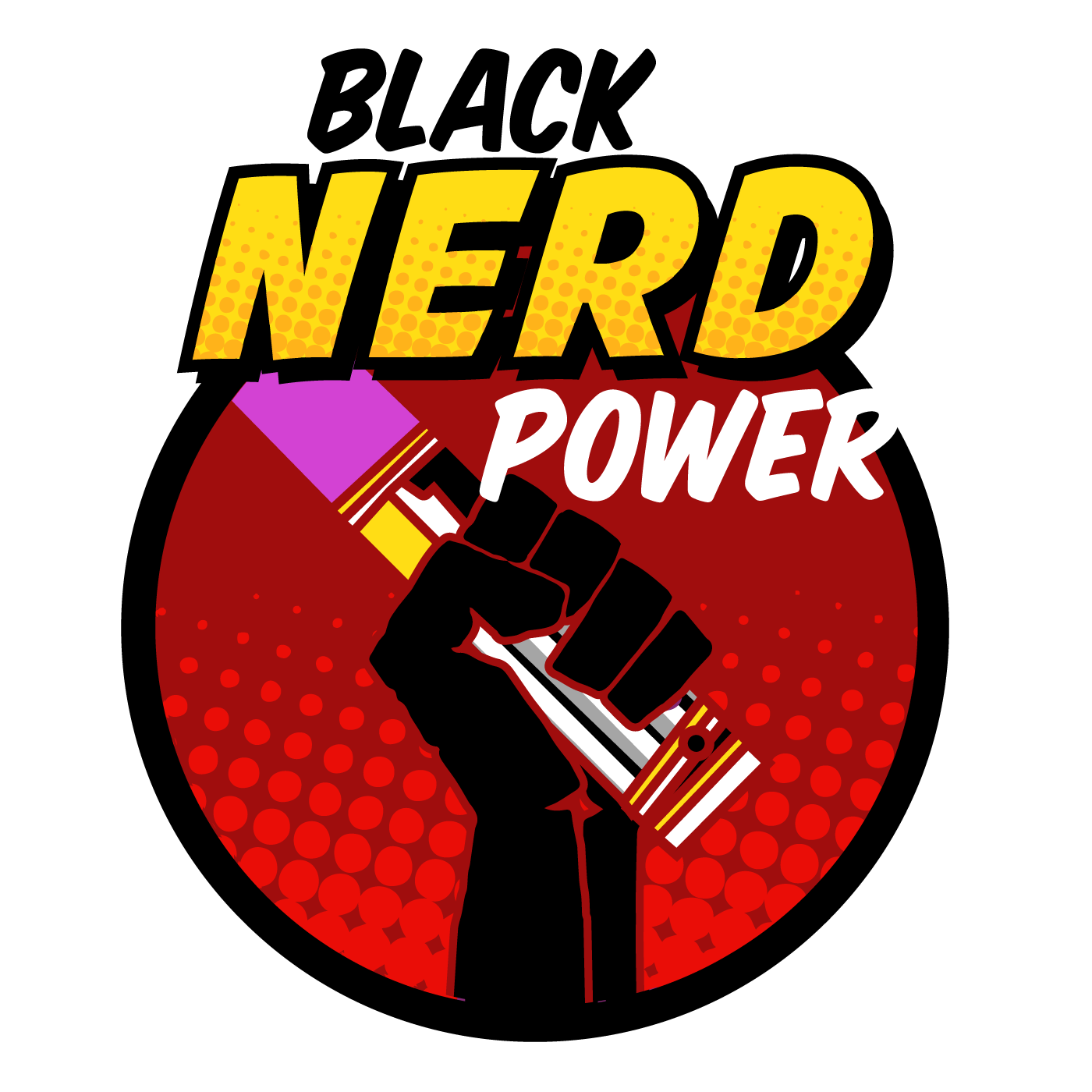 Black Nerd Power The OAM Network