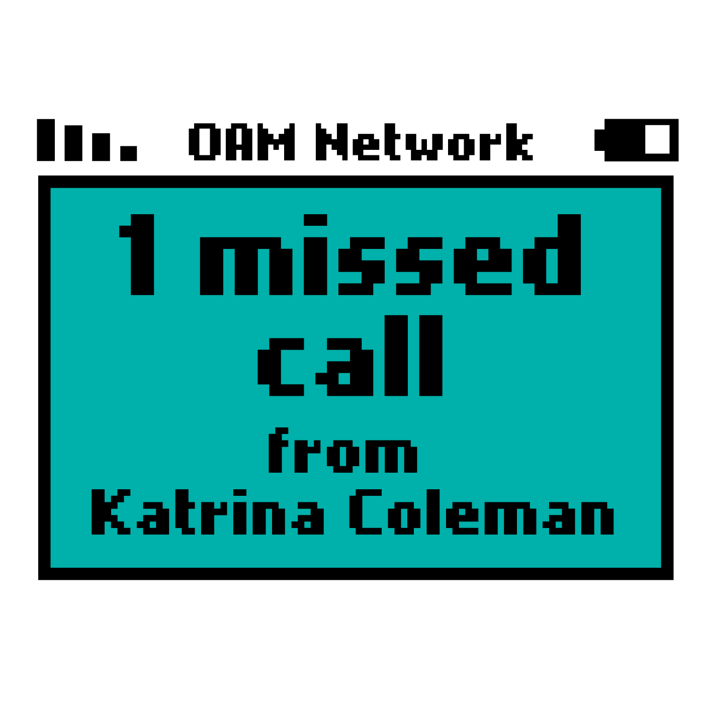One Missed Call The OAM Network