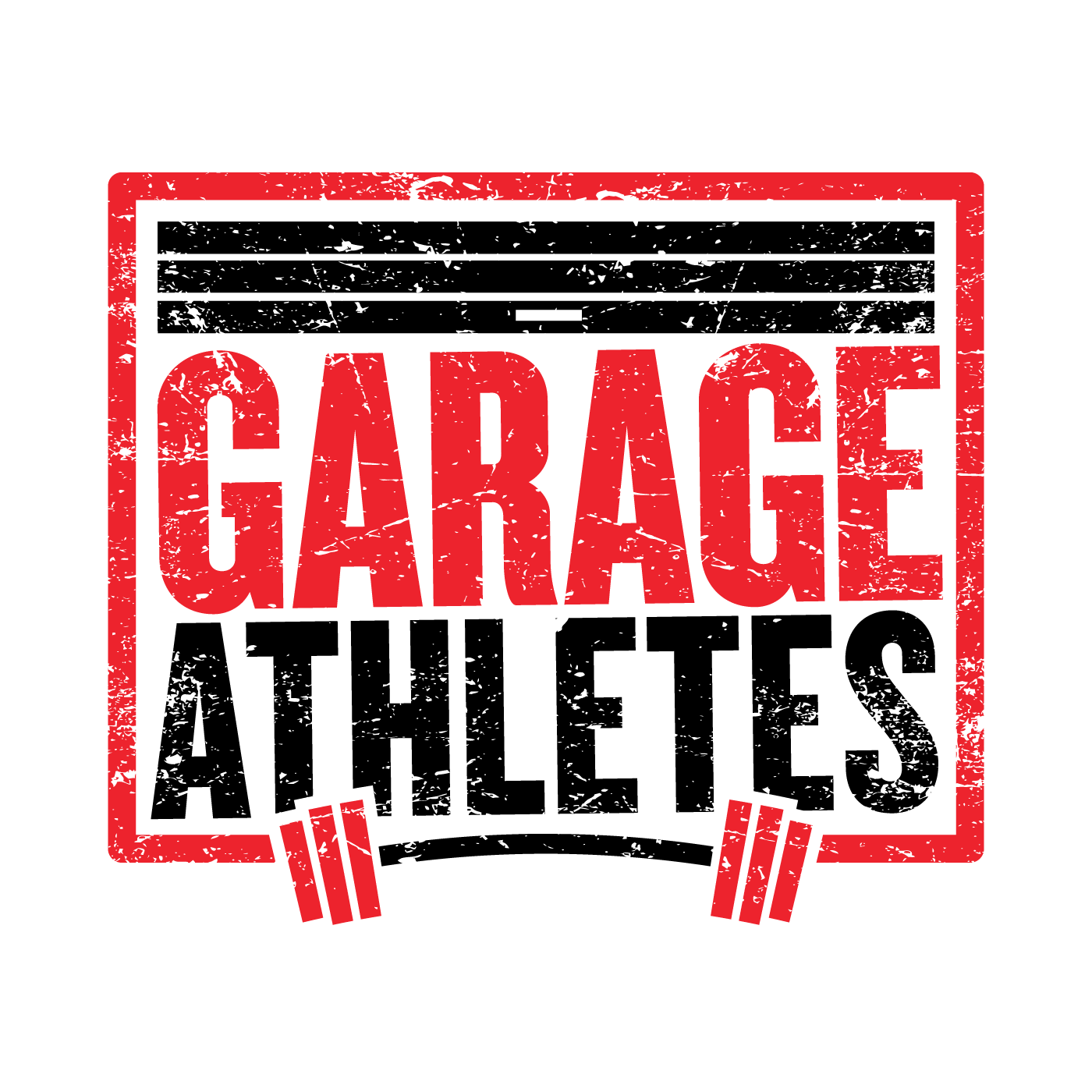 Garage Athletes The OAM Network