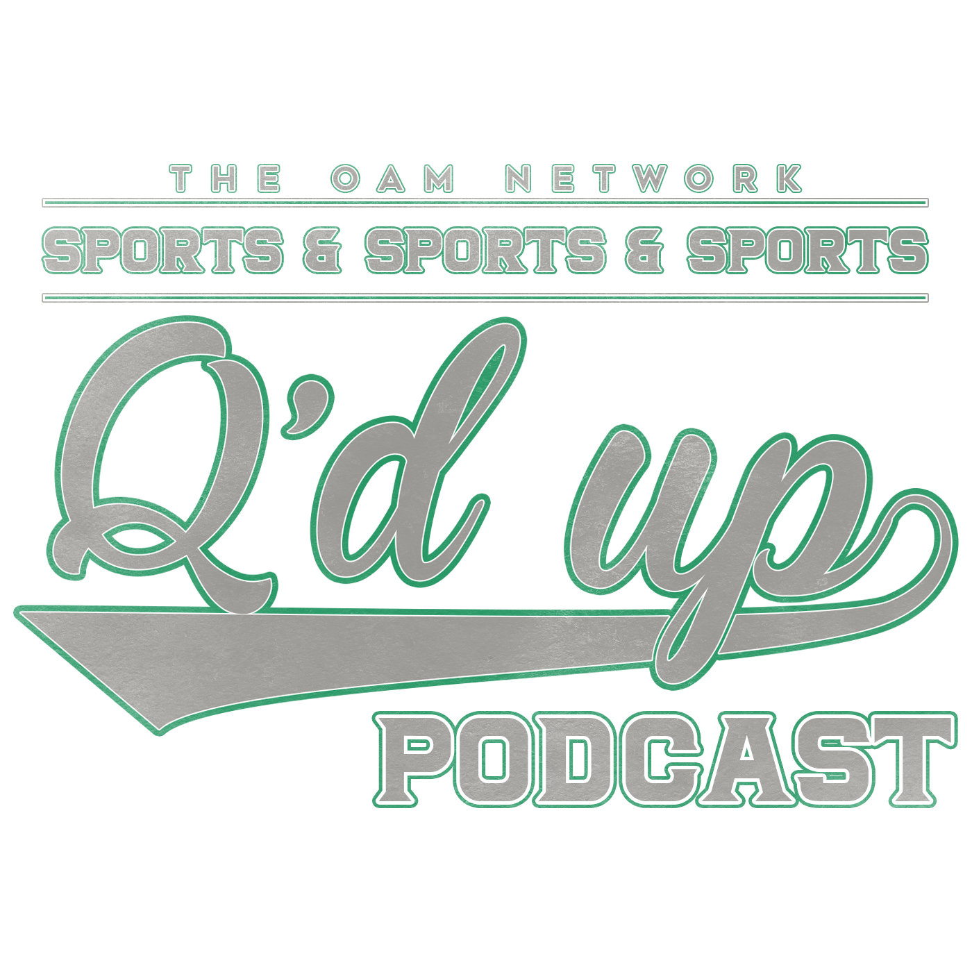 Q'd Up Sports The OAM Network