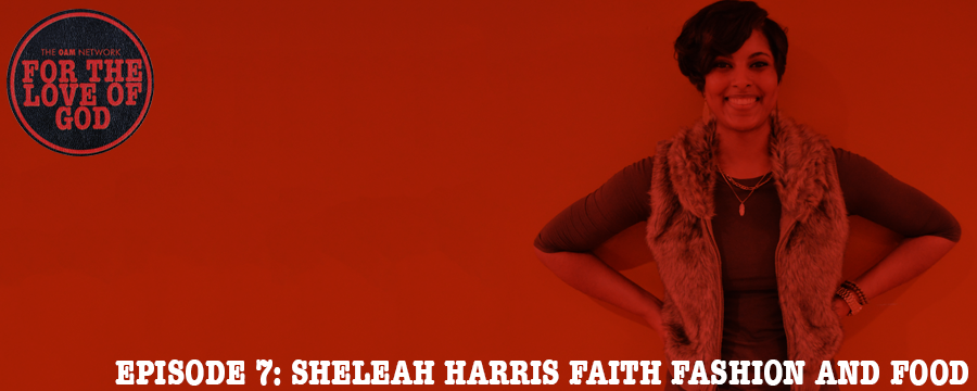 Sheleah Harris was born in Cincinnati but raised in Memphis. A dedicated member at the Life Church of Memphis, an educator, and a retired model of 10 years, her passion is for Christ, fashion, and good food. With a purpose to empower and encourage others to reach their greatest potential, she collects all of her passions into her blog FaithFashionAndGoodFood.com  Start your FREE Audible trial @  audibletrial.com/oam