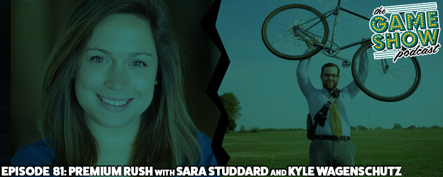 "A great man once said ""I want to ride my bicycle."" That man was Freddie Mercury, one of the greatest musicians of all time. Ever since then bicycle culture has been booming and we have two awesome bicycle enthusiasts on todays episode. We sit down with Sara and Kyle to talk bikes, their upcoming podcast series The Bike Nerds Podcast, and we play games because it be weird if we didn't.  Help support the show by making a regular purchase @ theoamnetwork.com/amazon"