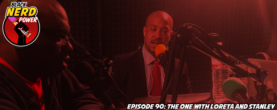This week, the Triforce is at its peak as we welcome Malaika to the new studio for the first time. We mourn a hip hop legend, trash a trashy funeral home, and with the help of Dr. Noelle, break down the new show 'Underground.' We also praise 'Daredevil' season 2 and destroy 'Batman vs Superman.' David Walker is all over the Comic Book corner, and Apple release a bargain basement phone that's anything but. Help support BNP by making any regular purchase @ theoamnetwork.com/amazon