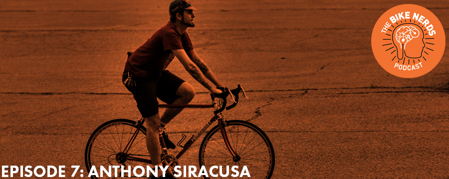 Our good friend, Anthony Siracusa, joins the podcast this week to talk bikes, bands, and social movements. In 2002, Anthony founded Revolutions Community Bike Shop in Memphis, TN where he and Kyle first met. The two have been inseparable friends since, working to make bicycling better in Memphis. Now the President of Bike Walk TN and working on his PhD in History at Vanderbilt University, Anthony shares his perspectives on the importance of local advocacy groups and the frame work by which he sees effective social movements for bicycles moving towards in the future.  Help support the The Bike Nerds and start your FREE Audible trial today @  audibletrial.com/oam