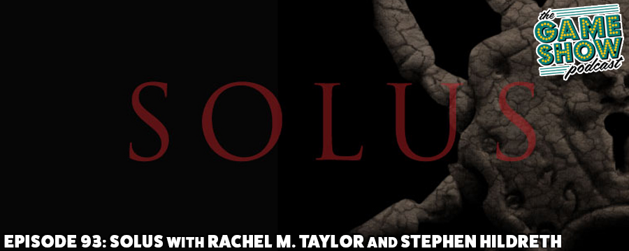 On todays episode we sit down with with two people from the upcoming short ghost story Solus! Director Rachel M. Taylor and DP Stephen Hildreth talk about their spooky new project and play games with us. I only get a little spooked but sometimes I like getting spooked. Weird statement, great episode. Check it OUT!!! Help support GSP and start your FREE Audible trial today @ audibletrial.com/oam