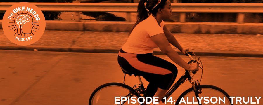 "This week The Bike Nerds are joined by Memphis artist, performer, and filmmaker, Allyson Truly, to talk about her film short, ""Where The Bike Lanes Ends."" Watch the film here first for more context  http://youtu.be/s2uQ0BPE5Rk   and dive deep into the implications of building bike lanes incrementally, how neighborhoods left off the ""priority"" list are impacted, and how perceptions of bicycling are created, rightly or wrongly, when cities end the bike lane. Allyson also shares her amazing story of how bicycling became a regular part of her adult life."