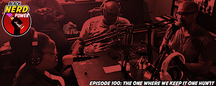 This week we celebrate our 100th episode. We discuss reality TV and it's effects on society. Apple is making a subpar iPhone 7; Sam Wilson steps up and mourns a friend; and Kimber introduces us to Suburbia. Finally, Kevin Hart plays crazy and it earn him a #Westie. Ancient Illumination is the debut science fiction novel from author Rod Van Blake! Check it out @ancientillumination.net