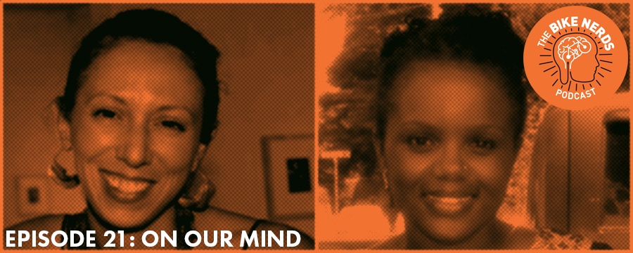 This week The Bike Nerds debut a new segment called 'On Our Mind.' The new segment will bring together a panel of bike nerds to talk about timely subject relevant to recent events in the world and in our communities. This week, Naomi Doerner and Roshun Austin, Executive Director of The Works CDC based in South Memphis, talk with Sara and Kyle about race, privilege, and the impact of institutional violence on the bike advocacy and planning profession. If you like this format and the discussion, don't worry - On Our Mind will continue to appear periodically in the future between the regular Bike Nerds podcast interviews you've come to love.
