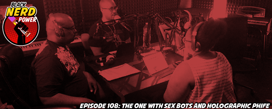 This week, we discuss the recent Graceland protest. We discover there's a thin line between porn and erotica; VR porn could signal the beginning of the end of humanity; and Supergirl is reborn. Finally, we give #Westies to Ryan Lochte and Nate Parker.